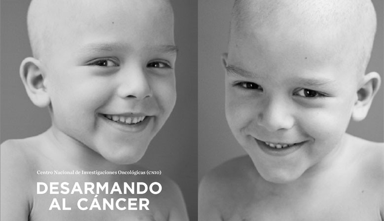 Book: 'Desarmando al Cáncer' (in Spanish)