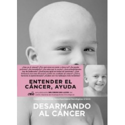Desarmando al cáncer (in Spanish)