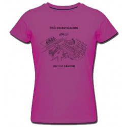 Building Woman Tshirt