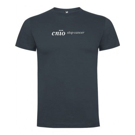 CNIO stop cancer T-Shirt - Size S